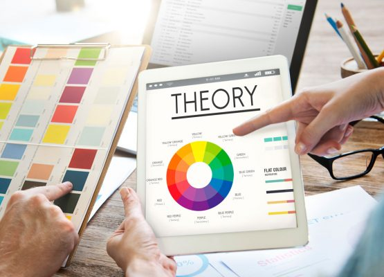Colour In Design & Marketing