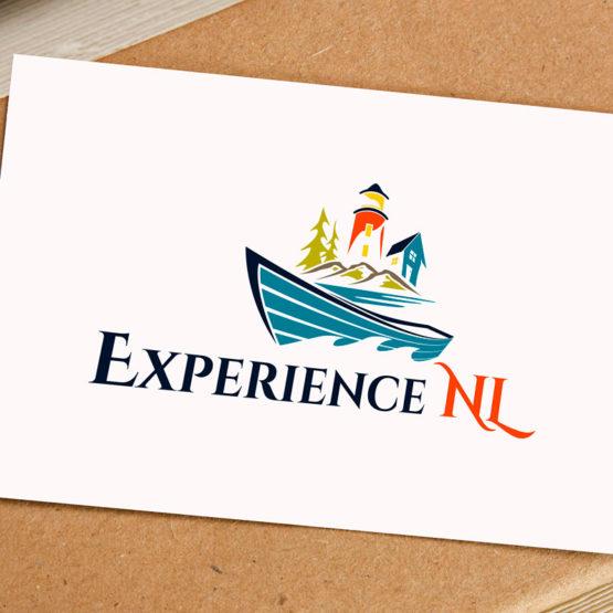 Logo design portfolio NL
