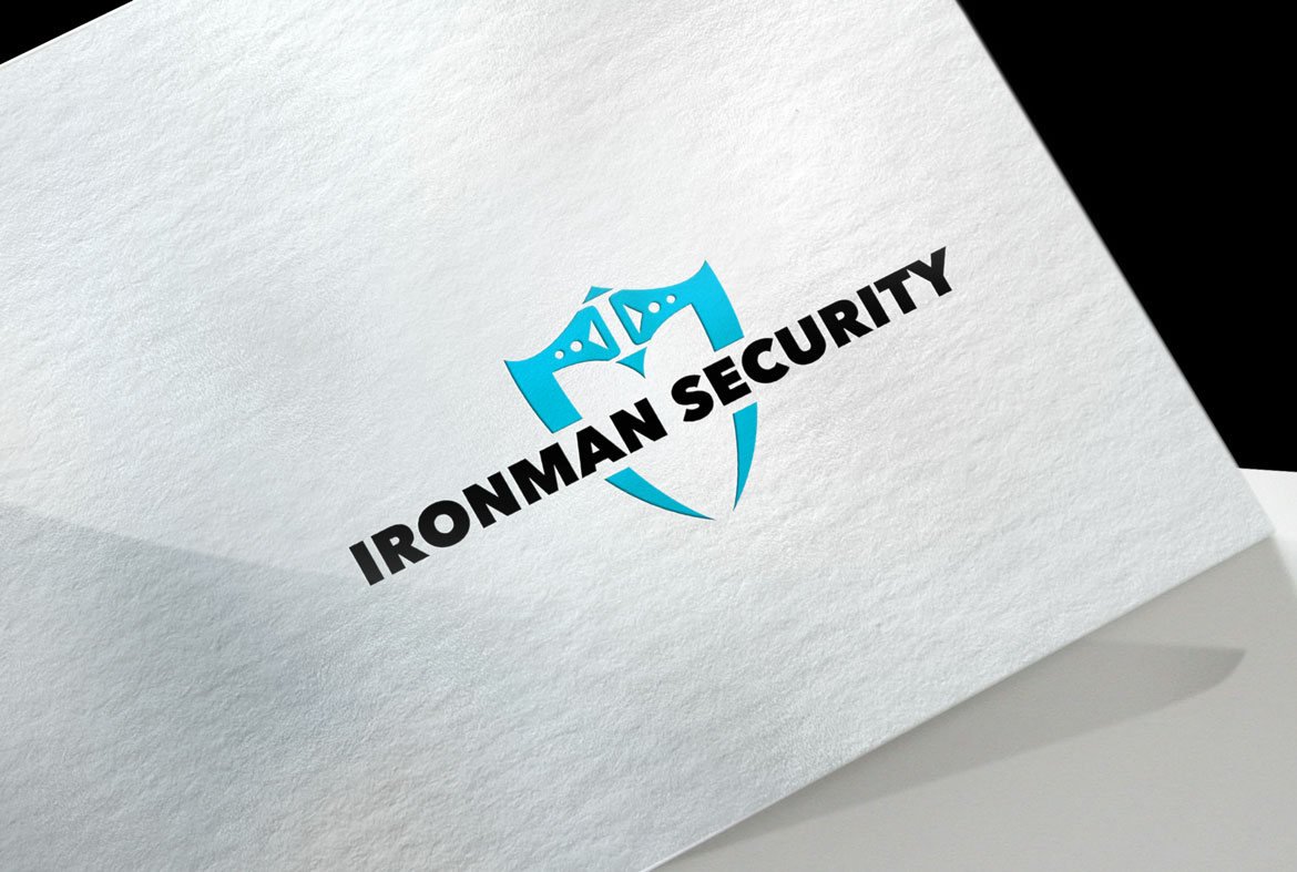 security logo design NL