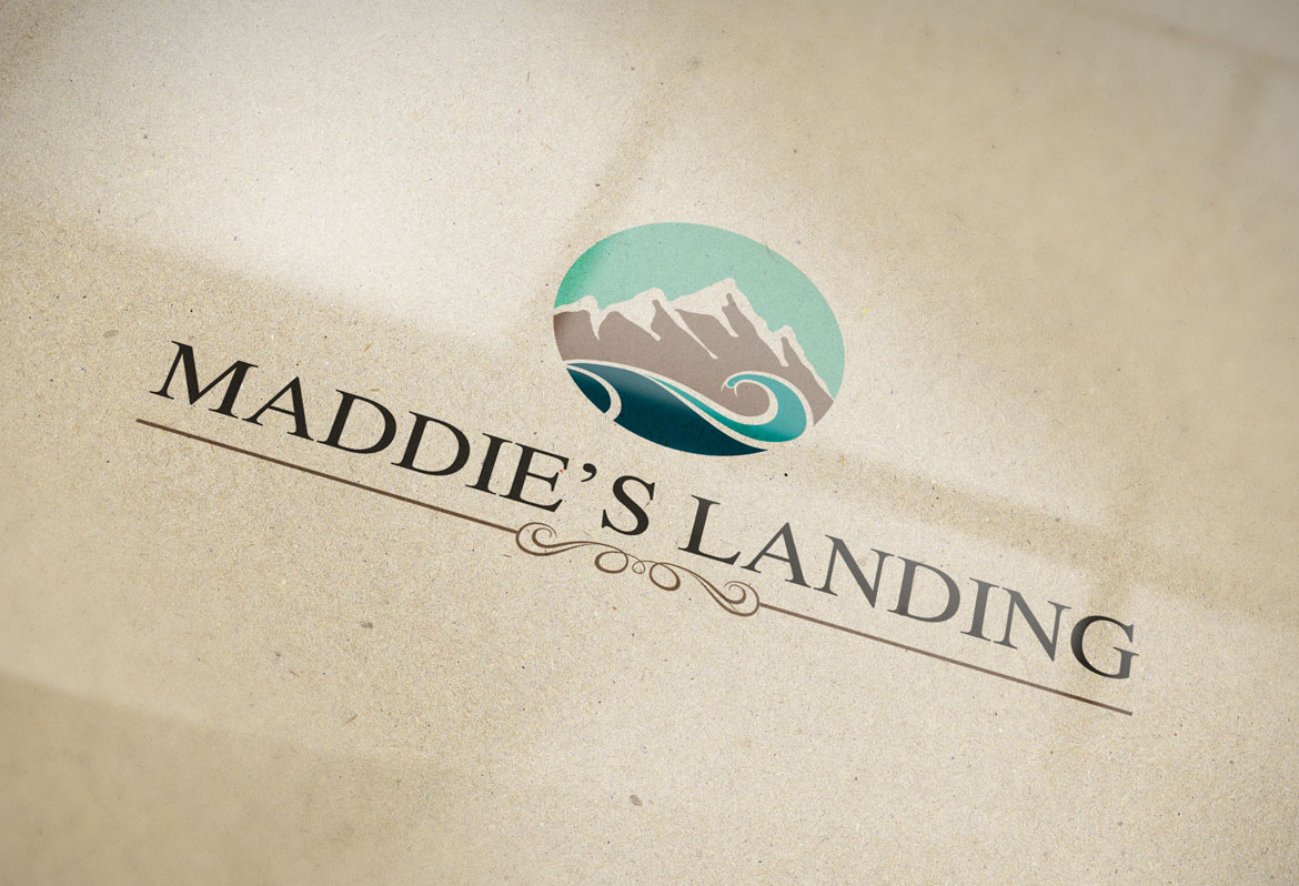 lodging vacation logo design Newfoundland