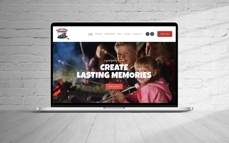 NL website design Newfoundland web design portfolio
